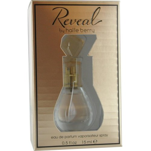 Halle Reveal By Halle Berry Spray Eau De Parfum, .5 oz