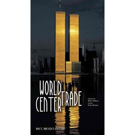 World Future Stars - World Trade Center: Past, Present, Future