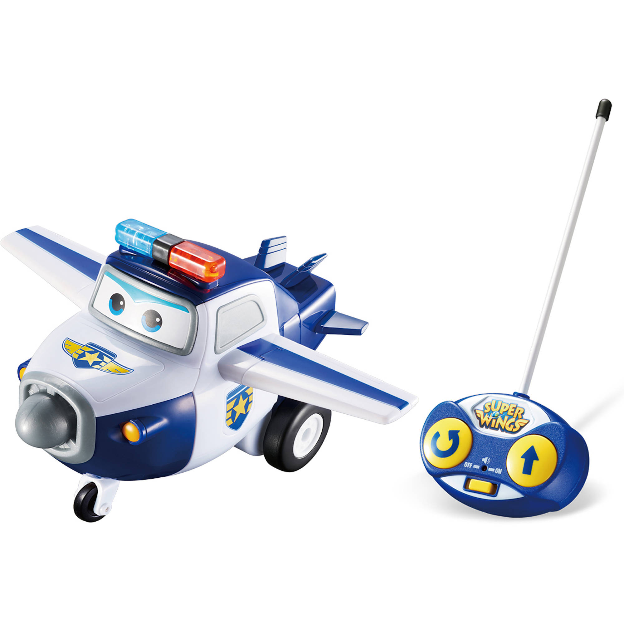 Super Wings Remote Control Pau...