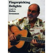 Fingerpicking Delights (DVD)