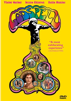 Godspell (DVD) by Sony Pictures Home Ent