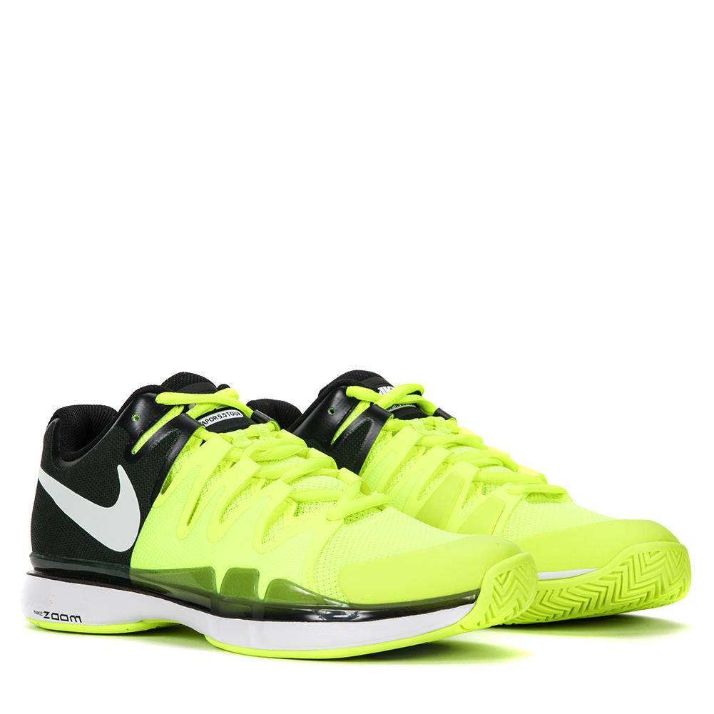 Nike Men's Zoom Vapor 9.5 Tour Tennis Shoes 631458-702 Vo...