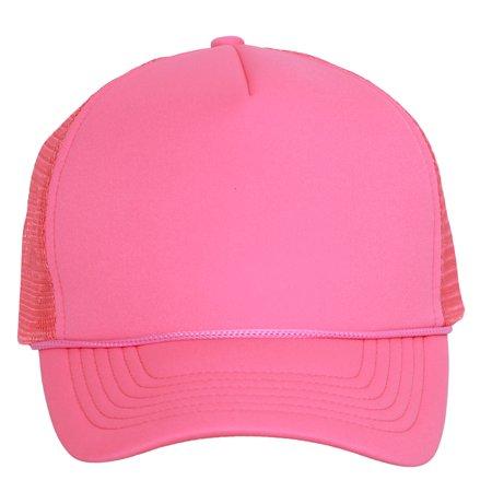 Light Neon Pink Ribbon Trucker Mesh Snapback Hat Walmart #1: adf b640 4549 b230 faf bbd8 1 37b0428c dac5bbef5cff6f0 odnHeight=450&odnWidth=450&odnBg=ffffff