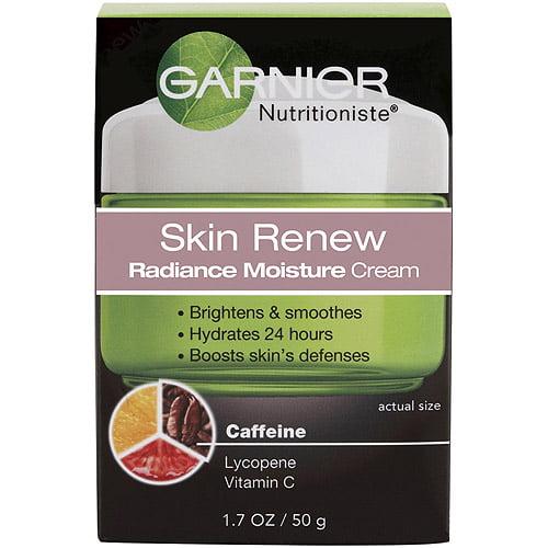 Garnier Nutritioniste Skin Renew Daily Regenerating Moisture Cream, 1.7 oz