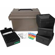MTM Ammo Can, .223 Cal., Dark Earth