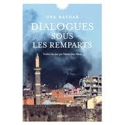 Dialogues sous les remparts - eBook