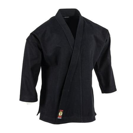 Martial Arts Karate Jacket - Century 14 oz Ironman Jacket Karate Martial Arts c02981