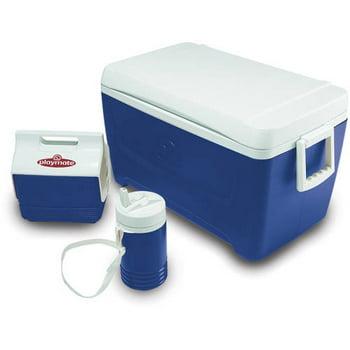 Igloo 48-Quart IB Cooler w/1-Quart Jug