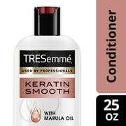 TRESemmé  Expert Selection Keratin Smooth Conditioner 25 oz