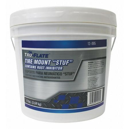 Plews/Edelmann 12-095  12-095; Tire Mounting Lubricant 8Lb (Tie Mount)