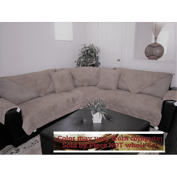 Sectional Sofa Cover Protector