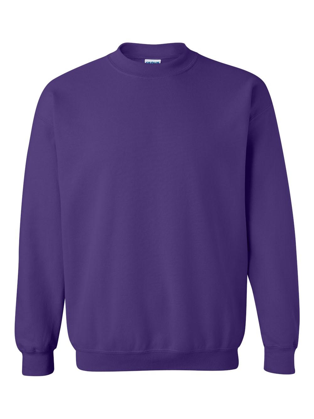 Gildan Fleece Heavy Blend Crewneck Sweatshirt