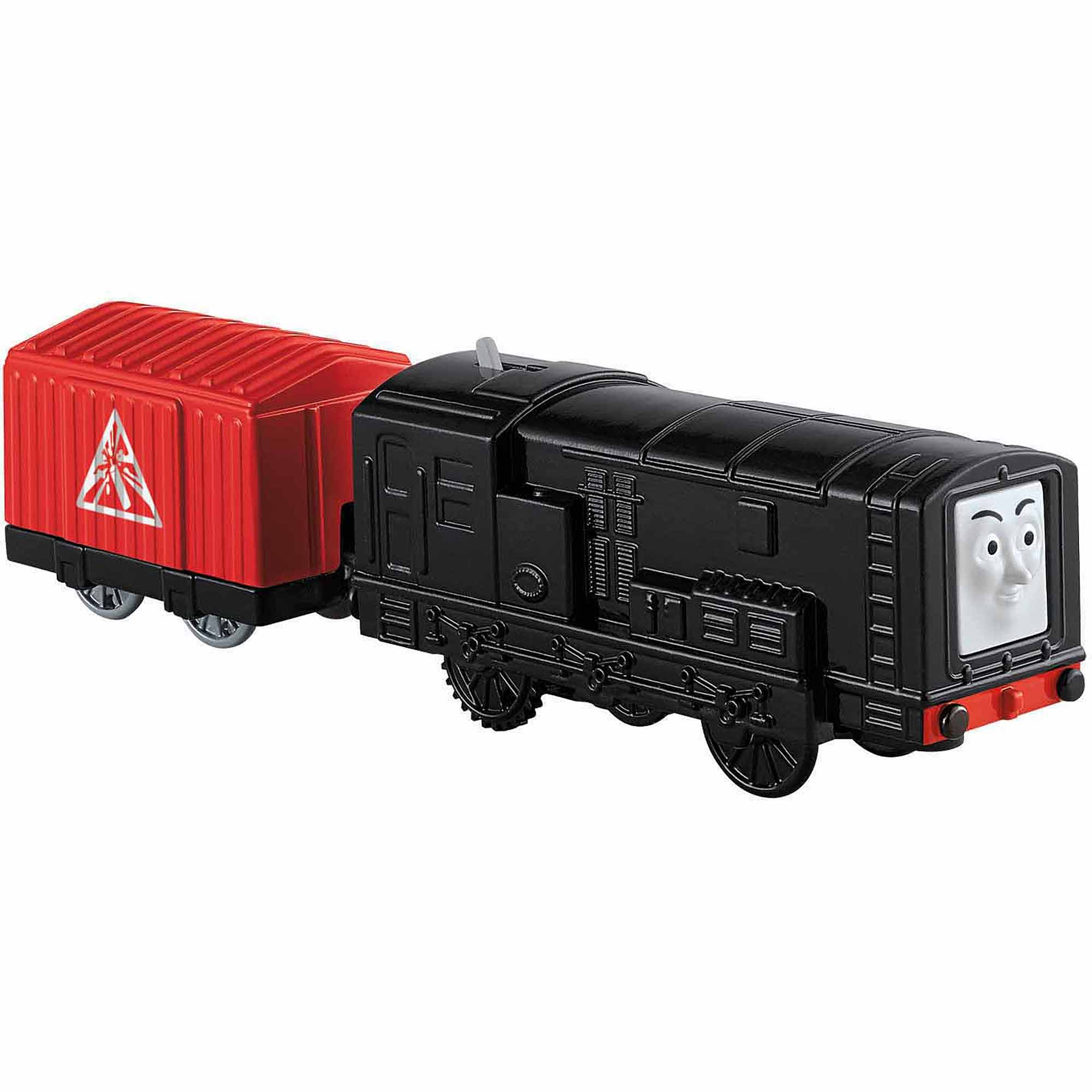 Fisher-Price Thomas & Friends Trackmaster Motorized Diesel