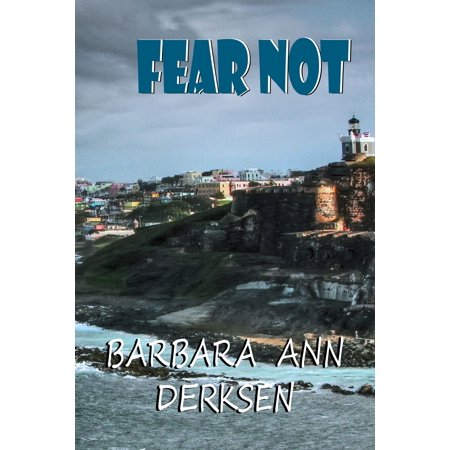 Fear Not (Book 3 in the Wilton/Strait Mystery Series) - (Struct Series)