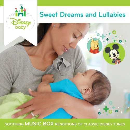 Disney Baby Sweet Dreams & Lullabies / Various