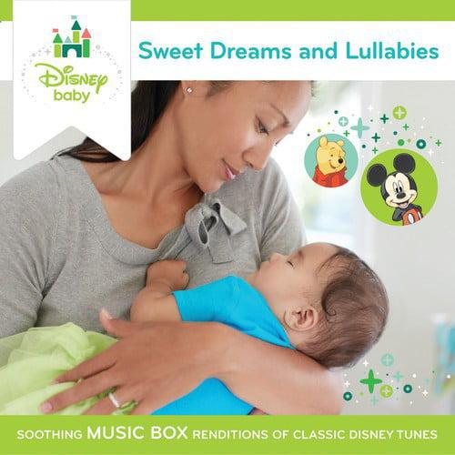Disney Baby Sweet Dreams & Lullabies / Various