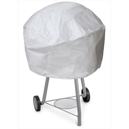 KoverRoos 23059 DuPont Tyvek Large Kettle Cover, White - 36 Dia x 24 H in. - image 1 of 1