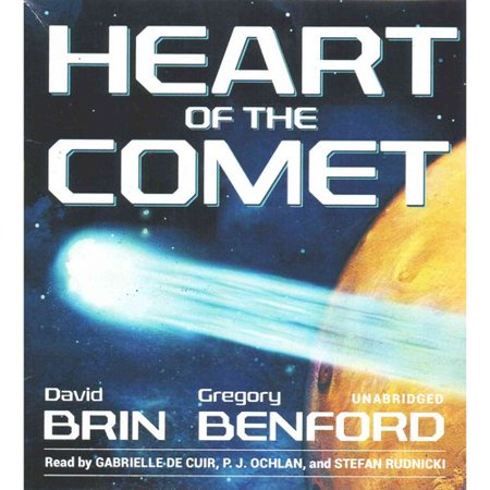 Heart of the Comet by