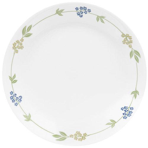 Corelle Livingware 10.25'' Secret Garden Dinner Plate