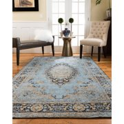 Natural Area Rugs Blue Area Rug