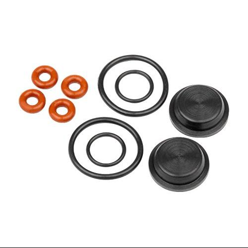 HOT BODIES 112791 Shock Seal Set D413 Multi-Colored