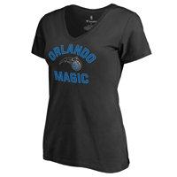 Orlando Magic Women's Overtime T-Shirt - Black