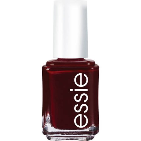 Essie Nail Polish (Reds) Bordeaux, 0.46 fl oz