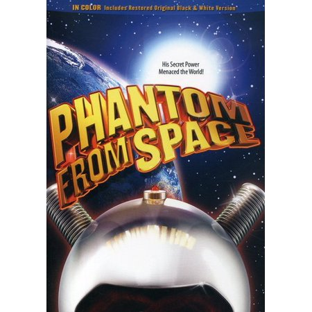 Image of Phantom from Space