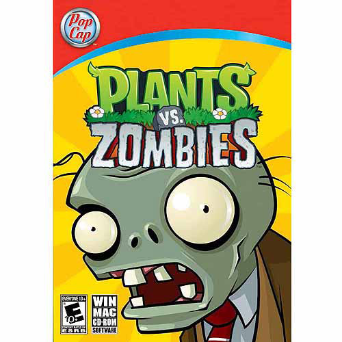 Electronic Arts Plants vs. Zombies (Digital Code)