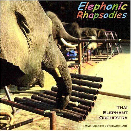 Elephonic Rhapsodies