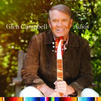 Glen Campbell - Adis (CD)