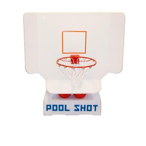 Pool Shot Products Pool Basketball Hoop by Pool Shot - Va...