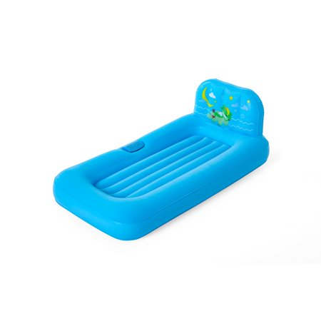 Bestway - Fisher-Price™ PVC Dream Glimmers Kids Airbed, Blue