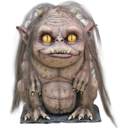 Little Monster Prop Halloween Decoration - Best Office Decorations For Halloween