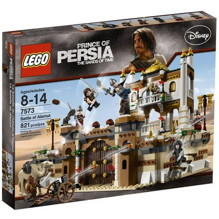 Prince of Persia Battle of Alamut Set LEGO 7573