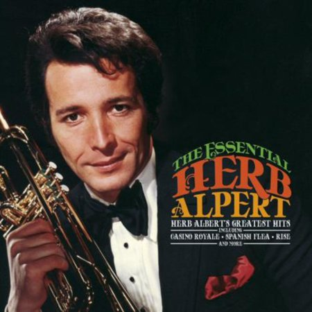 Essential Herb Alpert (CD)