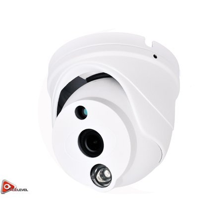Acelevel, 4-in-1 IR Dome Camera, 2MP