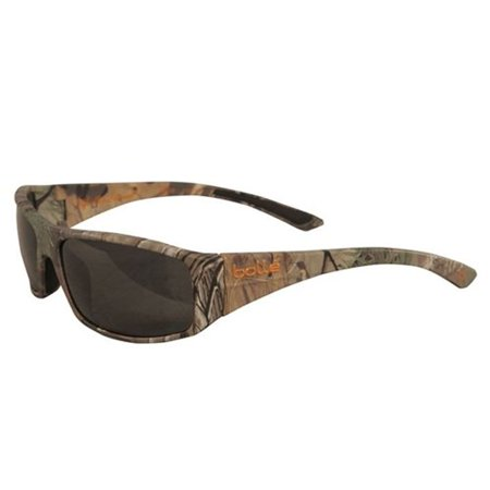 Bolle 12041 Weaver Shooting and Sporting Glasses Realtree Xtra (Bolle Sonnenbrille Preis)