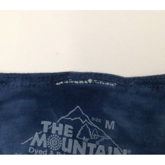 839a029bdf4d8c The Mountain - The Mountain Lincoln The Emancipator Men s Tank Top ...