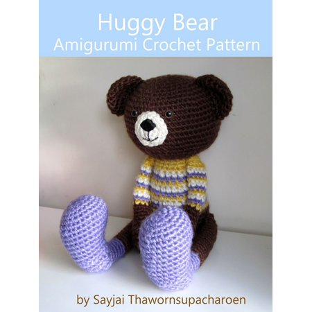 Huggy Bear - eBook (Huggy Bear Taking The Rough With The Smooch)