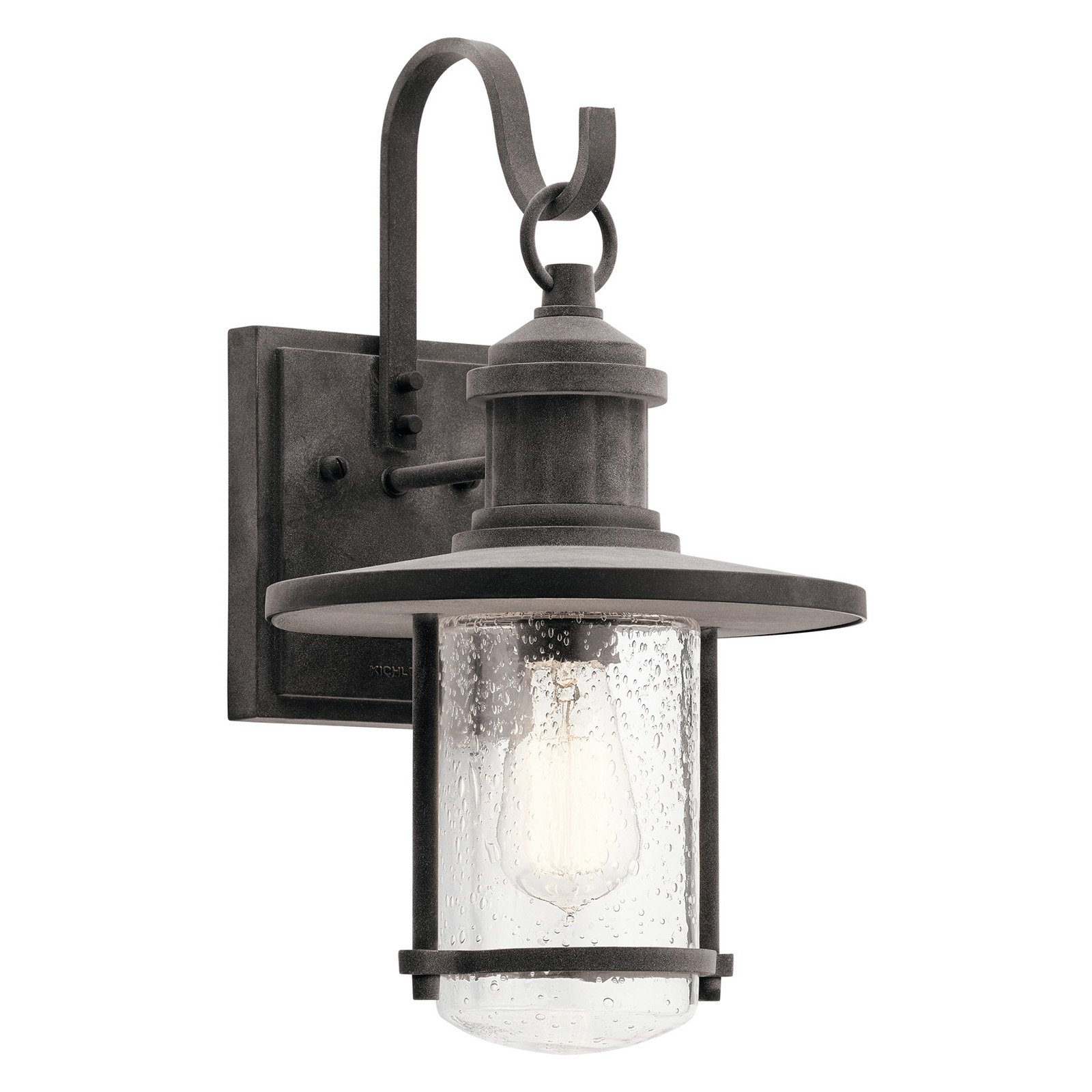 Kichler Riverwood 49193 Outdoor Wall Light