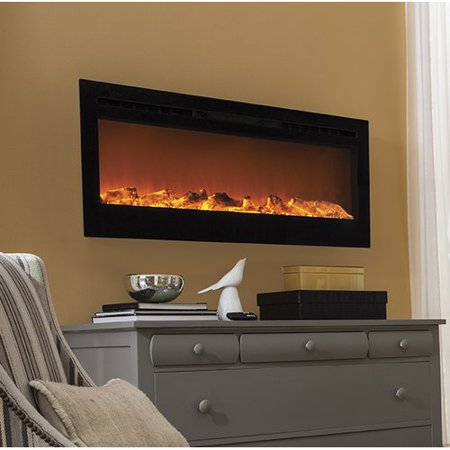 Free Shipping. Buy Touchstone Sideline Wall Mount Electric Fireplace at Walmart.com