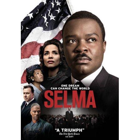 Selma (DVD)](Selma Bouvier)