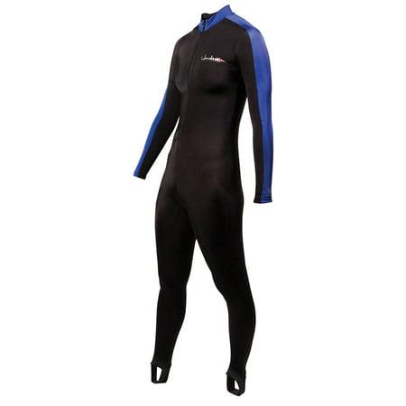 Lycra Unisex Wetsuit (Henderson HOTSKINS Lycra Bodysuit)