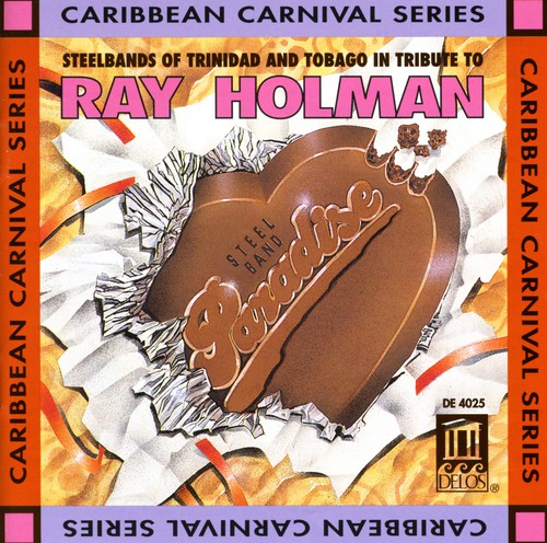 Tribute to Ray Holman / Various