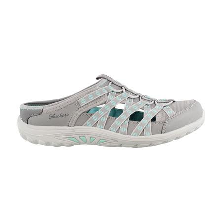 Women's Skechers, Relaxed Fit Reggae Fest Marlin Slip on Shoes ()