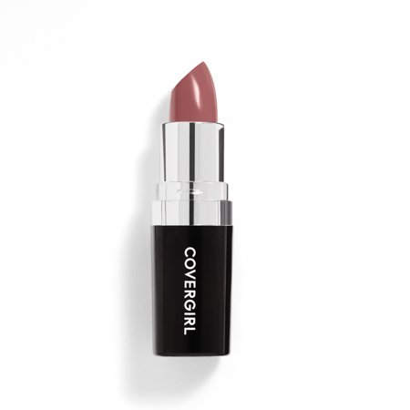 COVERGIRL Continuous Color Lipstick, 30 It's Your Mauve