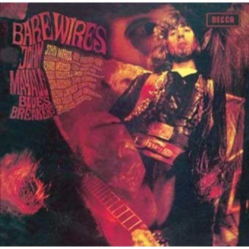 Bare Wires (Bonus Tracks) (Eng) (Rmst)