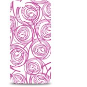 OTM Apple iPhone 6 New Age Collection Case, Swirls
