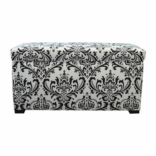 Sole Designs Angela Traditions Storage Trunk